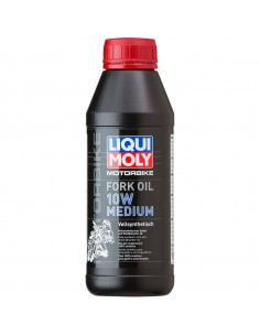 LIQUI MOLY Gabelöl 10W 500 ML