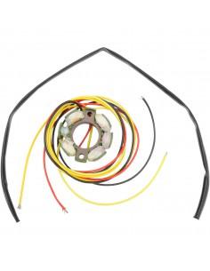 SUNSTAR SPROCKETS SUNSTAR PLUS CHAIN KIT (18/43/118 X 530) / SUZUKI B-KING/HAYABUSA