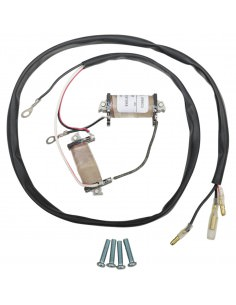 SUNSTAR SPROCKETS SUNSTAR PLUS CHAIN KIT (16/41/112 X 525) / HONDA CBR 600 RR