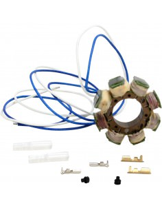 SUNSTAR SPROCKETS SUNSTAR PLUS CHAIN KIT (16/47/112 X 525) / HONDA VARADERO