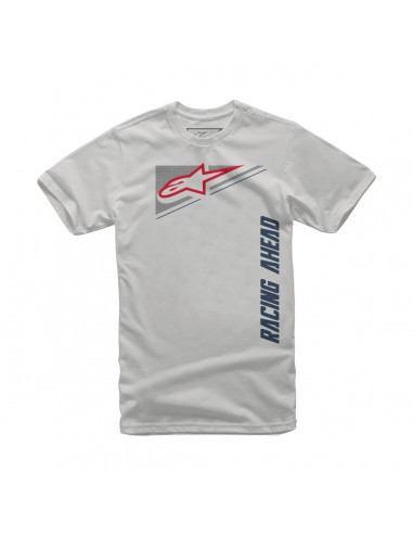 ALPINESTARS T-SHIRT SUPPLEMENT GRAU