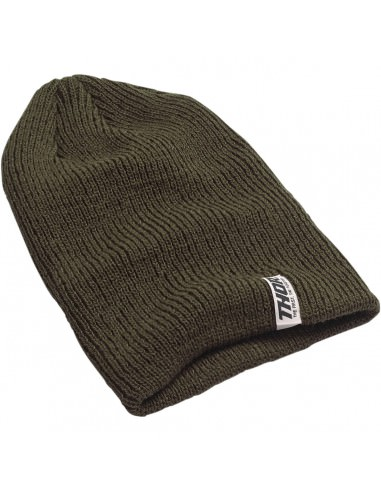 THOR MX POP PUNK 2019 BEANIE OLIVE