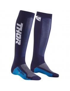 THOR MX Socken Cool navy/schwarz