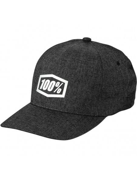 100% KAPPE Generation X-Fit Grau