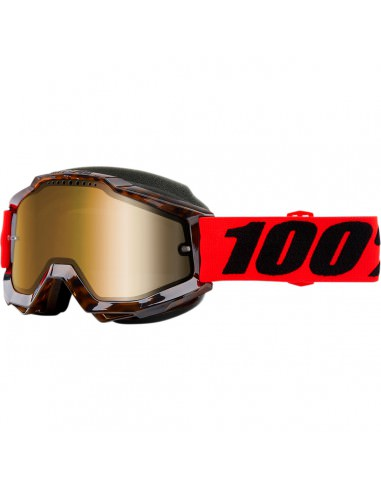 100% BRILLE AC SN VND DL MR Gold