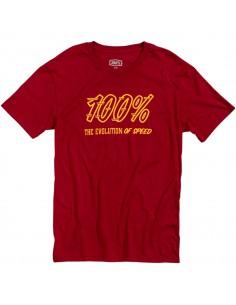 100% TEE SPEEDCO ROT