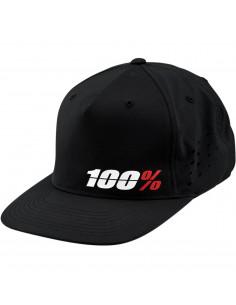 100% KAPPE OZON SCHWARZ S20