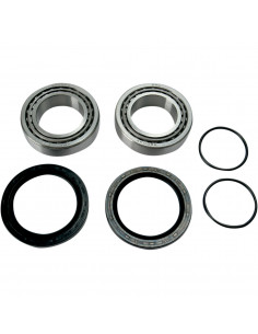 PARTS UNLIMITED SNOW PISTON KIT BORE: 66.50 MM CAST ALUMINIUM