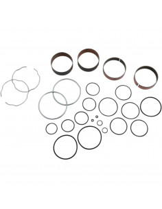 MOOSE RACING CRANK SHAFT BEARING/SEAL KIT YAMAHA