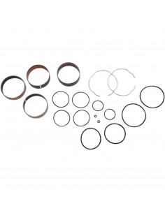 MOOSE RACING CRANK SHAFT BEARING/SEAL KIT KAWASAKI