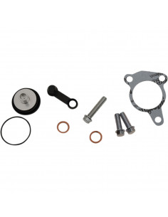 PARTS UNLIMITED-CABLES Cable Tachometer OEM Replacement