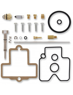 PARTS UNLIMITED-CABLES Cable Choke OEM Replacement
