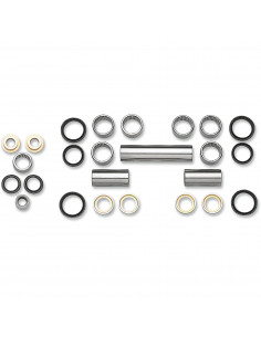 PARTS UNLIMITED DOUBLE SEAL 23 X 42 X 7 MM