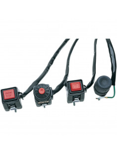 MOTION PRO KAW CLUTCH CABLE
