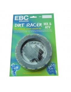 "KITE Wheel MX Elite Aluminium 19"" x 1.60"" Front Blue"