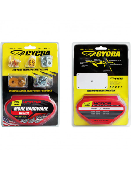 CYCRA BOLT KIT HONDA Bild 2