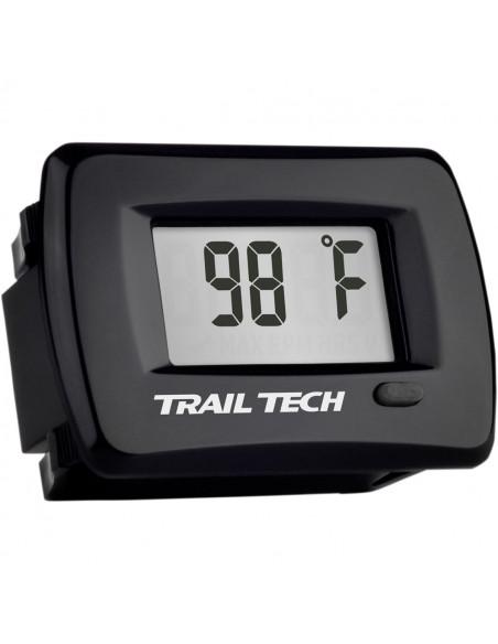TRAIL TECH TEMPERATURMESSER DIGITAL TTO-PANEL 1/8-28. BSPP Bild 2
