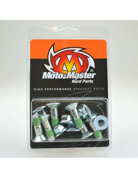MOTO-MASTER KETTENRADSCHRAUBEN M8-26 6PK Bild 2