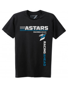 ALPINESTARS T-SHIRT TECH VIEWING SCHWARZ