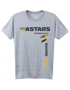 ALPINESTARS T-SHIRT TECH VIEWING GRAU
