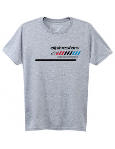 ALPINESTARS T-SHIRT PLUS GRAU