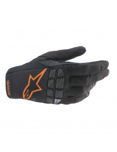 ALPINESTARS HANDSCHUH RACEFEND SCHWARZ/ORANGE