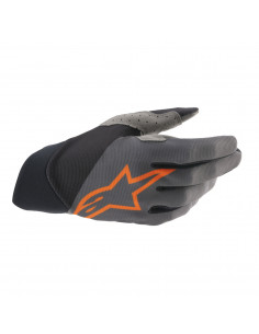 ALPINESTARS HANDSCHUH DUNE GRAU/ORANGE