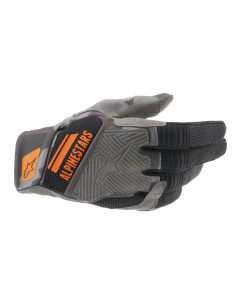 ALPINESTARS HANDSCHUH VENT-2 CAMO/ORANGE