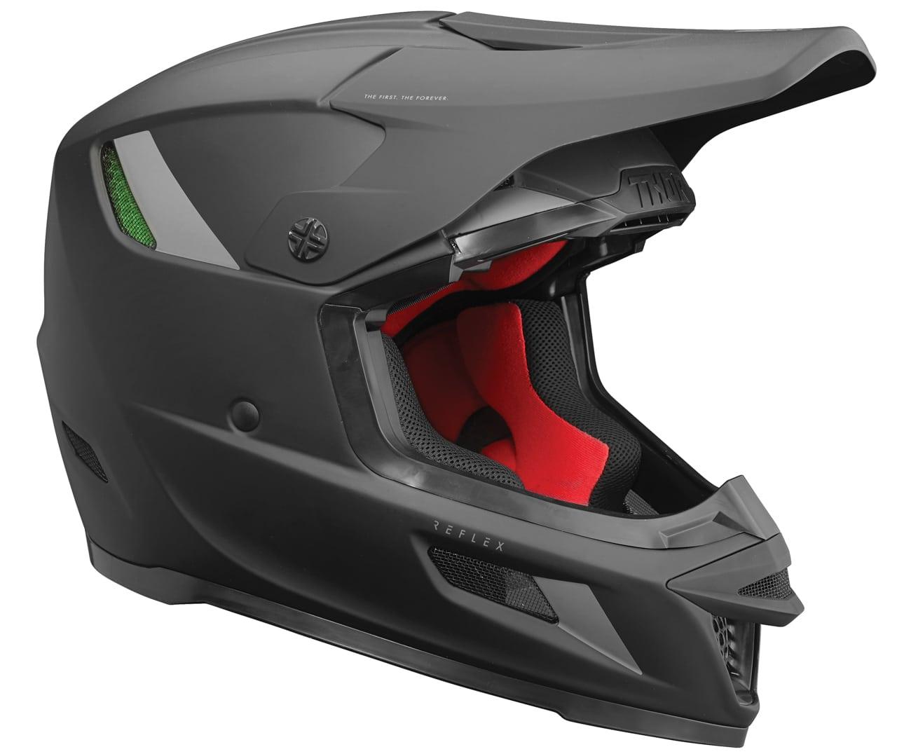 THOR MX 2021 Reflex Helm