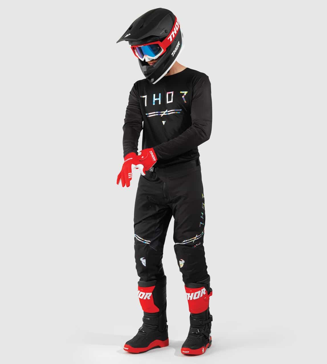 THOR MX 2021 PRIME PEO