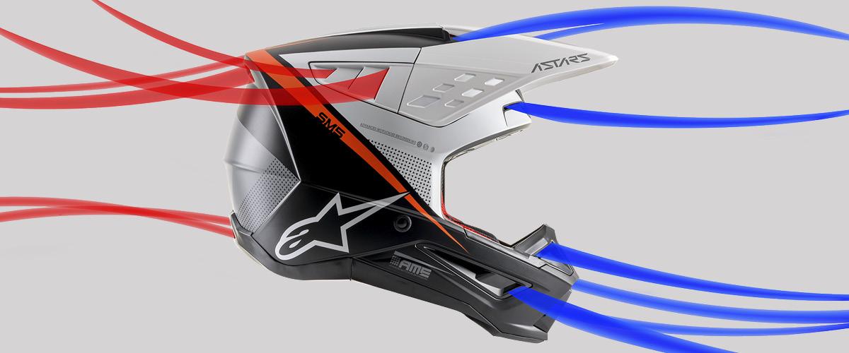 Alpinestars SM5