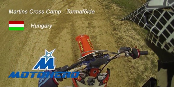 Martins Cross Camp (MX Tormafölde)
