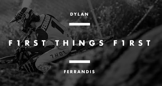 First Things First Episode 02- Dylan Ferrandis